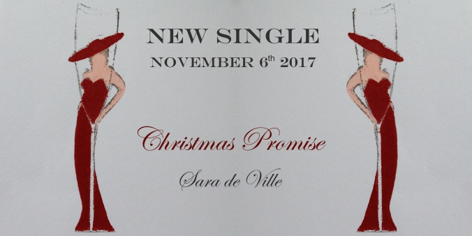 Banner Christmas Promise_Sara de Ville